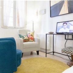 Отель Espectacular Estudio Chueca Испания, Мадрид - отзывы, цены и фото номеров - забронировать отель Espectacular Estudio Chueca онлайн удобства в номере