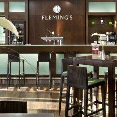 Отель LiV'iN Residence by Fleming's Wien Австрия, Вена - 1 отзыв об отеле, цены и фото номеров - забронировать отель LiV'iN Residence by Fleming's Wien онлайн гостиничный бар