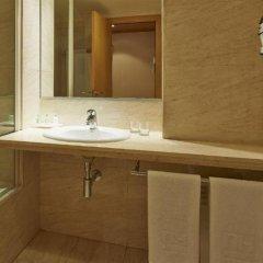 Отель NH Porta Barcelona ванная фото 2