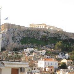 Отель Athos Греция, Афины - отзывы, цены и фото номеров - забронировать отель Athos онлайн городской автобус
