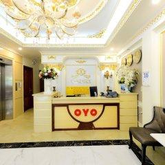 OYO 287 Nam Cuong X Hotel Ханой фото 23