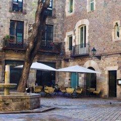 Отель Neri – Relais & Chateaux Испания, Барселона - отзывы, цены и фото номеров - забронировать отель Neri – Relais & Chateaux онлайн фото 3
