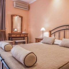 Отель VARRES Лимни-Кери комната для гостей фото 5