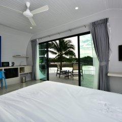 Отель Krabi Boat Lagoon Resort удобства в номере