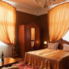 Гостиница Замок Льва спа