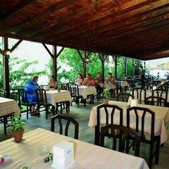 Aegean Park Hotel питание