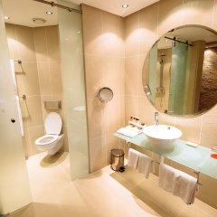 Tribe Hotel ванная фото 2