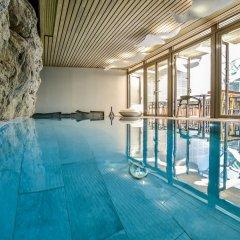 Отель B55 Франция, Париж - отзывы, цены и фото номеров - забронировать отель B55 онлайн бассейн