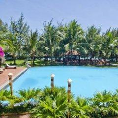 Отель Sunny Beach Resort and Spa фото 3
