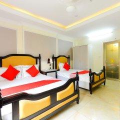 OYO 287 Nam Cuong X Hotel Ханой фото 16