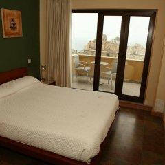 Отель La Venta del Mar комната для гостей фото 2