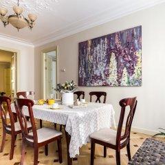 Апартаменты Apartment near Hermitage Санкт-Петербург в номере