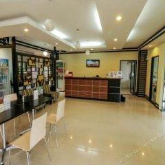 Baan Phor Phan Hotel интерьер отеля фото 3