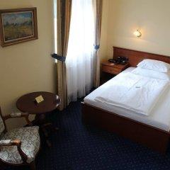 Отель Parkhotel Richmond комната для гостей фото 5
