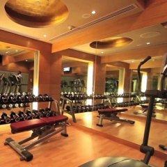 Radisson Blu Marina Hotel Connaught Place фитнесс-зал фото 2