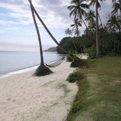 Отель Mango Bay Resort пляж фото 2