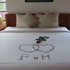 Отель Charming Homestay в номере фото 2