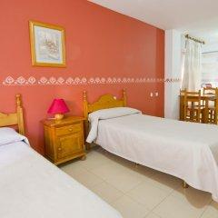 Отель Apartamentos Puerta del Sur детские мероприятия фото 2