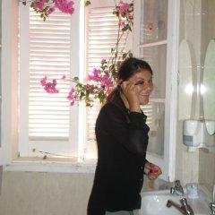 Отель Boho Hostel Мальта, Сан Джулианс - отзывы, цены и фото номеров - забронировать отель Boho Hostel онлайн ванная фото 3