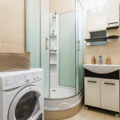 Апартаменты DailyRooms Na Berezhkovskoy Naberezhnoy Apartments Москва фото 4