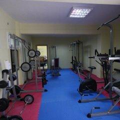 Апартаменты Pavloudis Apartments фитнесс-зал фото 2
