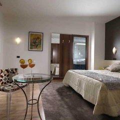Отель Al Pino Verde Италия, Кампозампьеро - отзывы, цены и фото номеров - забронировать отель Al Pino Verde онлайн комната для гостей фото 3
