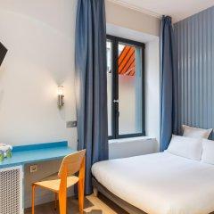 Отель Hôtel OZZ By Happyculture комната для гостей