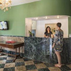Отель Villa Malia интерьер отеля фото 2