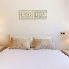 Отель Expo Elegant by Homing Португалия, Лиссабон - отзывы, цены и фото номеров - забронировать отель Expo Elegant by Homing онлайн комната для гостей фото 5