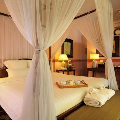 Villa Maly Boutique Hotel комната для гостей фото 4