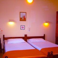 Отель Villa Voula комната для гостей