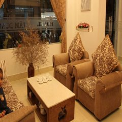 Tam Dung 2 Hotel Далат интерьер отеля