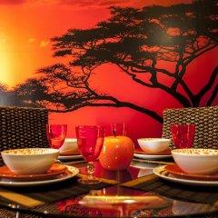 Отель Art Suites Santander питание фото 3