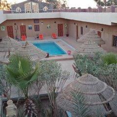 Отель L'Homme du Désert Марокко, Мерзуга - отзывы, цены и фото номеров - забронировать отель L'Homme du Désert онлайн фото 5