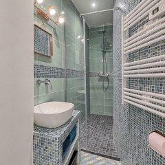 Отель Cocoon Loft - Champs-Elysées Франция, Париж - отзывы, цены и фото номеров - забронировать отель Cocoon Loft - Champs-Elysées онлайн ванная фото 2