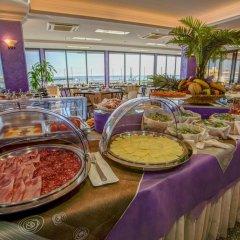Hotel Caesar Paladium Римини питание фото 2
