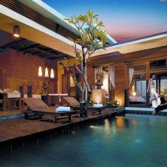 Отель Malisa Villa Suites пляж Ката с домашними животными
