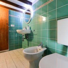 Апартаменты Florence Fortezza Apartment ванная