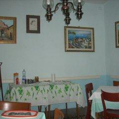 Отель Albergo Pace Италия, Читтадукале - отзывы, цены и фото номеров - забронировать отель Albergo Pace онлайн питание
