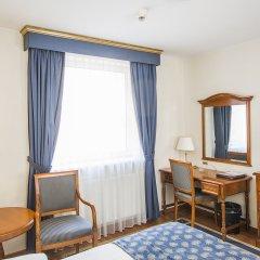 Отель Qubus Hotel Wroclaw Польша, Вроцлав - 1 отзыв об отеле, цены и фото номеров - забронировать отель Qubus Hotel Wroclaw онлайн удобства в номере фото 2