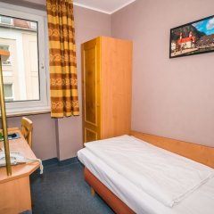 Отель Smart Stay Hotel Schweiz Германия, Мюнхен - - забронировать отель Smart Stay Hotel Schweiz, цены и фото номеров комната для гостей