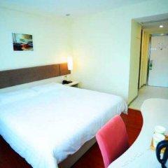 Отель Motel 268 Shenzhen Huaqiang Китай, Шэньчжэнь - отзывы, цены и фото номеров - забронировать отель Motel 268 Shenzhen Huaqiang онлайн комната для гостей фото 4