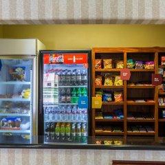 Отель Comfort Suites Galveston США, Галвестон - отзывы, цены и фото номеров - забронировать отель Comfort Suites Galveston онлайн питание фото 2