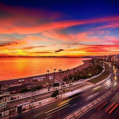 Отель Poseidon Athens фото 7
