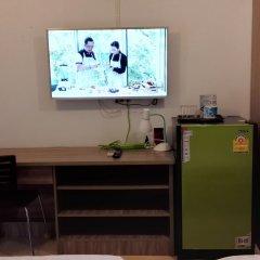 Oyo 129 Gems Park Hotel Бангкок удобства в номере