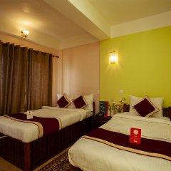 Отель OYO 207 Hotel Cirrus Непал, Нагаркот - отзывы, цены и фото номеров - забронировать отель OYO 207 Hotel Cirrus онлайн комната для гостей
