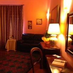 Отель Bellavista Италия, Фраскати - отзывы, цены и фото номеров - забронировать отель Bellavista онлайн комната для гостей фото 5