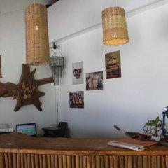 Maya Hotel Residence интерьер отеля