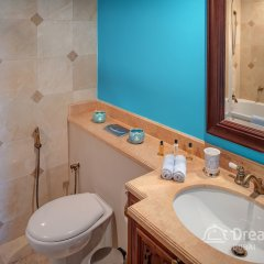 Отель Dream Inn Dubai - Old Town Miska ванная