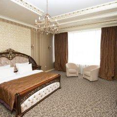 Гостиница 1000 и 1 Ночь в Махачкале отзывы, цены и фото номеров - забронировать гостиницу 1000 и 1 Ночь онлайн Махачкала комната для гостей фото 3